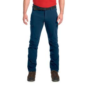 Maier Sports Torid Slim Pantaloni lunghi Uomo blu